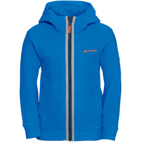 VAUDE Cheeky Sparrow Jacket Boys radiate blue
